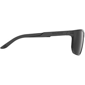 Rudy Project Soundrise Glasses, black gloss/smoke black
